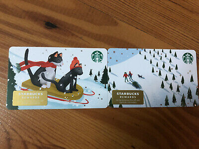 New Starbucks $200 Gift Card For $178- Free Shipping