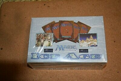 MTG Ice Age Factory Sealed Booster Box