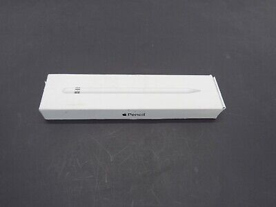 Apple Pencil for iPad Pro, iPad 6th Gen. White Model A1603 MKOC2AM/A