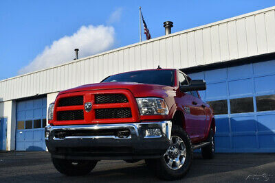 2016 Ram 2500 SLT Turbo Diesel Full Power Options Rear View Camera Boards Uconnect &More Excellent