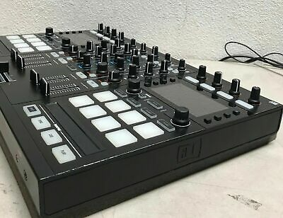 Native Instruments TRAKTOR KONTROL S5 - 4-Channel DJ System- Mix Deck