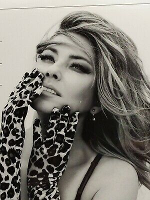 Shania Twain - Now [SEALED Vinyl LP] BRAND NEW album from global music Icon.