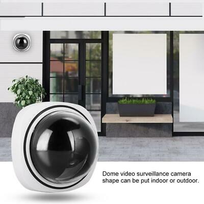 Wireless  Dome Security Camera Dummy CCTV Video Surveillance Waterproof New
