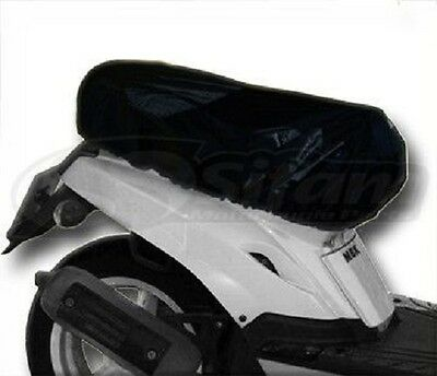 S-LINE - Housse Couverture Selle Protection Scooter TAILLE S
