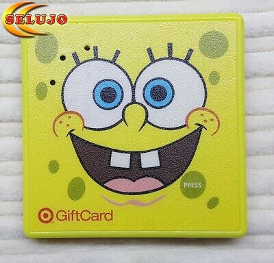 Collectable Target Gift Card $0.00 No Value   (lot 9)