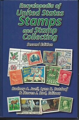 Encyclopedia of United States Stamps and Stamp Collecting 2nd Edition