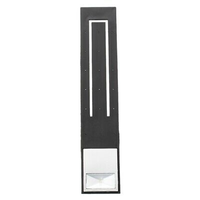 Black Flexible White LED Clip On Reading Book Light Lamp for Amazon Kindle Q6A6