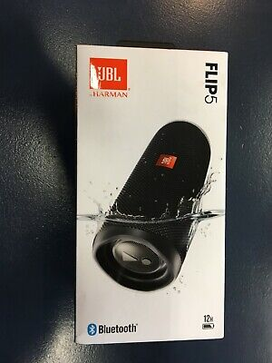 New JBL Flip 5 Wireless Portable Waterproof Bluetooth Stereo Speaker