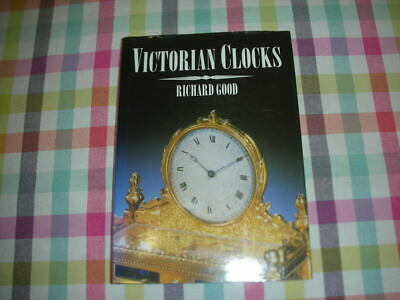 Victorian clocks	Richard Good	1996	British Museum press