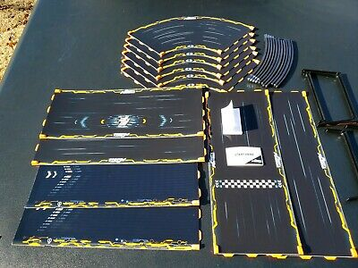 Anki OVERDRIVE Assorted Track Parts. Fast & Furious Edition. Brand New. See Pics