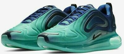 NIKE AIR MAX 720 $180 Men's Running shoes AUTHENTIC NEW AO2924 400 Royal Blue
