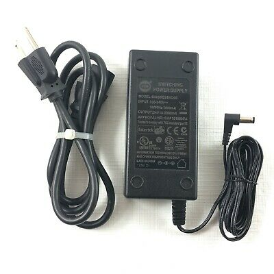 POWER SUPPLY ADAPTER AC RDS INV-S15BA 1//2//3 LCD