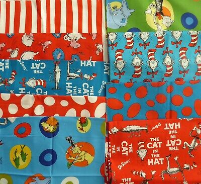 CAT IN THE HAT RANGE over 7 meters assorted from the range