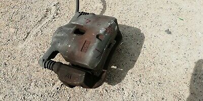 Toyota Estima left passenger side FRONT BRAKE CALIPER & CARRIER - 2006 - 2009