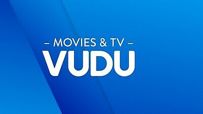 $10 VUDU Movie Credit - Fast Email Delivery