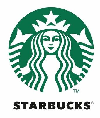 StarBucks Coffee Gift Card $50(5*$10)Balance - Fast Delivery