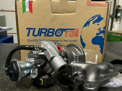 Turbocompressore Smart 800 Cdi - 900-00050-000
