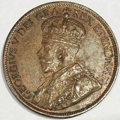 1916 Canada Large One Cent From A Huge 'Collection'  *Keep Following Us* # 2