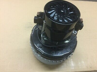 AMETEK LAMB 116336-01 Vacuum Motor Blower Peripheral 2 Stage 1 Speed