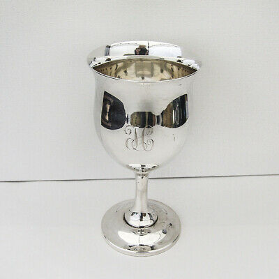 STERLING SILVER WATER GOBLET HechoenMexico 11 AVAILABLE scrap weight 91 ounces