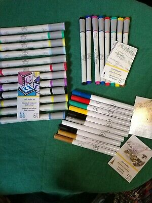 New Open Stock ek.Tools Paint Markers & Craft Markers