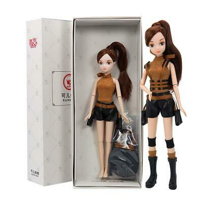 Kurhn Military Agent (Online Exclusive) doll