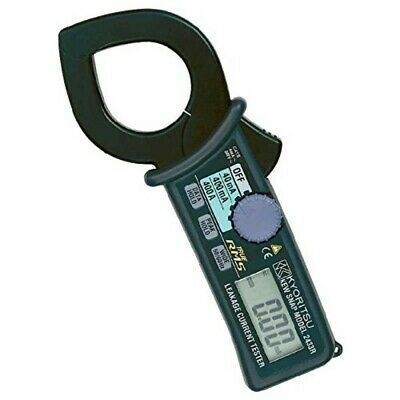 KYORITSU Cue snap Clamp meter for load current measurement 2433R from JAPAN F/S