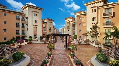 Marriott Marbella Beach- 3BED RENTAL.        APRIL 5 - 12 , 2020.