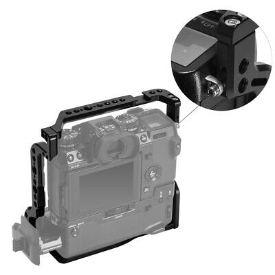 SmallRig Cage for Fujifilm X-H1 Camera with VPB-XH1 Vertical Power Booster Grip