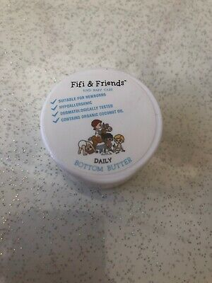 Fifi and Friends Baby Care Daily Bottom Butter 15ml Sample