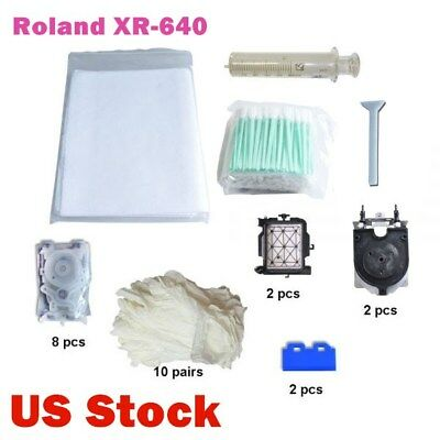 US Stock-Roland XR-640 Maintenance Kit for Roland Printers
