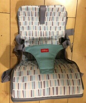 Nuby Travel Booster Seat Child Toddler