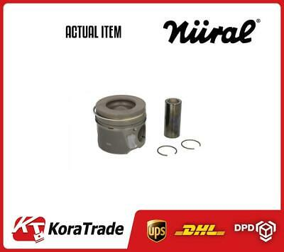 Nural Engine Cylinder Piston With Rings 87-443108-00