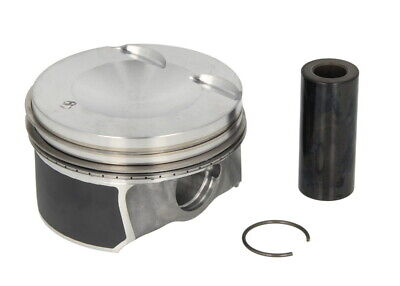 Kolbenschmidt Engine Cylinder Piston With Rings 40 759 600