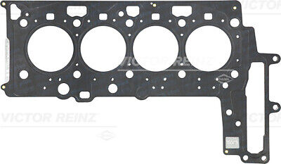 Head Gasket Set fits MINI CLUBMAN ONE R55 1.6D 10 to 14 7465624RMP N47C16A BGA
