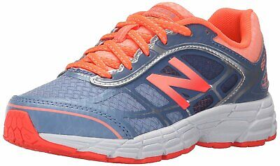 SALE New Balance Shoes KJ990K2G 5-6.5 Youth Kids Classic Running Grey Sneaker