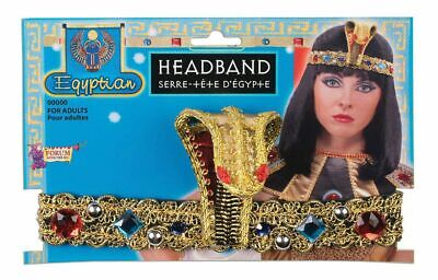 NEW Themed   Egyptians Ancient Egyptian Jewled Woman's Headband Jewellery
