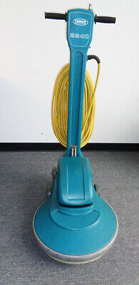 Tennant High Speed Floor Burnisher, Model 2340, 607879, 120V, Used, Works, 10A