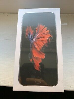 Brand New Sealed Apple iPhone 6S 32gb In Space Gray For AT&T!  US Seller!!
