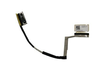 For Lenovo 5C10K28146 IdeaPad Y700-15ISK LCD LED LVDS Cable Touch DC02001X510 GO