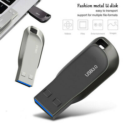 USB 3.0 2TB Flash Drive U Disk Waterproof Memory Stick Pendrive For Laptop PC