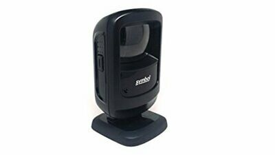 Zebra (Formerly Motorola Symbol) DS9208 Digital Hands-Free Barcode Scanner