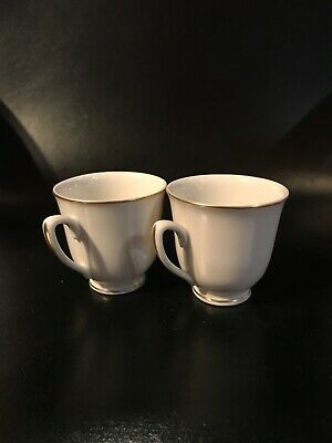 Old Porcelain Small Cup (2)