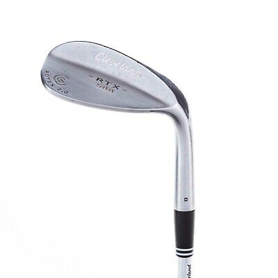 Cleveland Sand Wedge 588 RTX Rotex 2.0 / 56 Degree / Steel / True Temper Dyna...