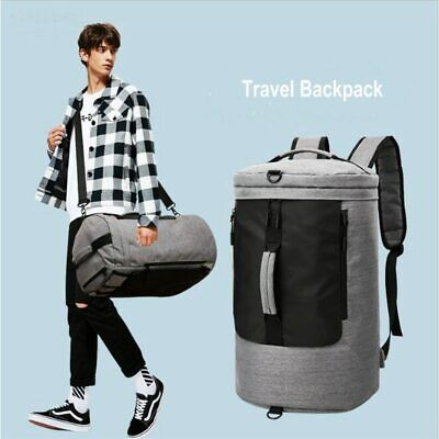 Sports Waterproof Light Travel Bags BORED HONEY BADGER Interesting Mens And Womens Travel Folding Bags Gym