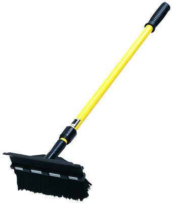Hopkins  SubZero  48 in. L Extendable Telescopic Snowbrush - Case Pack of 10