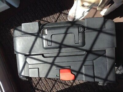BMW GS 1200 luggage/panier RIGHT