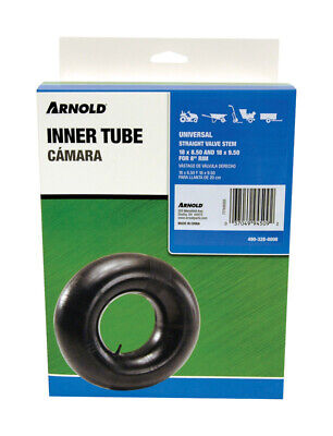 Arnold  8.5 in. W x 18 in. Dia. Replacement Inner Tube - Case Pack of 6
