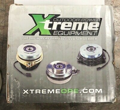 Xtreme Outdoor Power Equipment X0423 PTO Clutch for Cub Cadet & MTD...