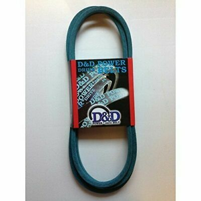 D/&D PowerDrive 4//A128 Banded V Belt